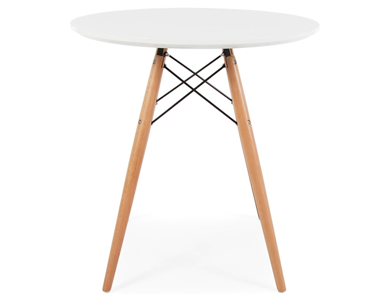 Table d 39 appoint eames for Mobilier design eames