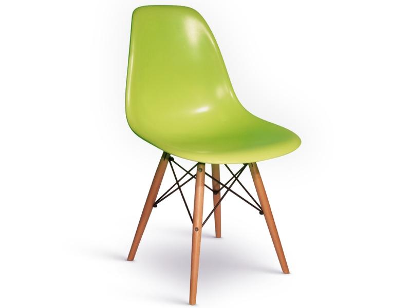 table prouv ronde et 4 chaises. Black Bedroom Furniture Sets. Home Design Ideas