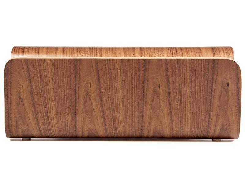 Image du mobilier design Tavolino da caffè Offi Scando - Chiaro
