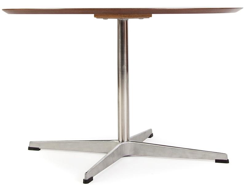 Image du mobilier design Tavolino da caffè Swan Arne Jacobsen