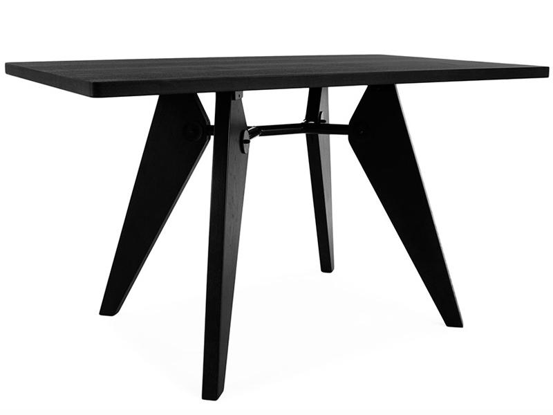 Image du mobilier design Tavolo Prouvé