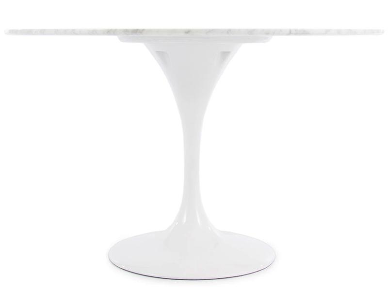 Image du mobilier design Tavolo Tulip Saarinen