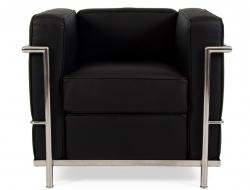 fauteuil le corbusier pas cher int rieur d co. Black Bedroom Furniture Sets. Home Design Ideas
