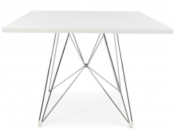 Tables - Table d appoint carree ...