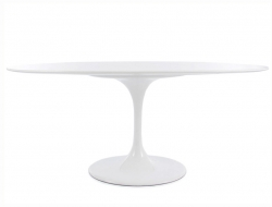 Image du mobilier design Table ovale Tulip Saarinen