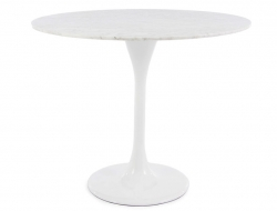 Image du mobilier design Table Tulip Saarinen