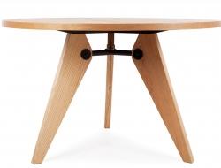 Image du mobilier design Tavola Prouvé retonda
