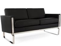 Image du mobilier design Canapé 2 places Hans Wegner CH102