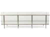 Image du mobilier design Canapé COSY3 3 places Large - Blanc