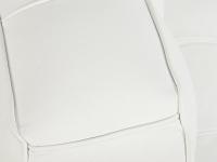 Image du mobilier design Canapé Kubus 3 Places - Blanc
