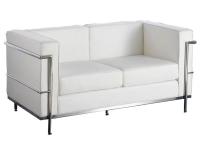 Image du mobilier design COSY2 2 posti  - Bianco