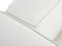 Image du mobilier design COSY3 3 posti Large - Bianco