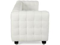 Image du mobilier design Divano Kubus 2 Posti- Bianco