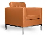 Image du mobilier design Fauteuil Lounge COSYNOLL - Caramel