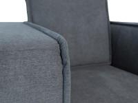 Image du mobilier design Fauteuil Poleric - laine gris  Elephant