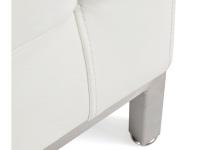 Image du mobilier design Lounge COSYNOLL 3 Posti - Bianco