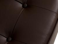 Image du mobilier design Lounge COSYNOLL 3 Posti - Marrone