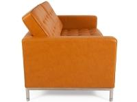 Image du mobilier design Lounge Knoll 2 Places - Caramel