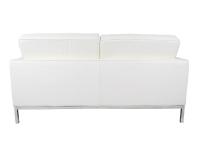 Image du mobilier design Lounge Knoll 2 Posti - Bianco
