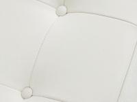 Image du mobilier design Lounge Knoll 3 Places - Blanc