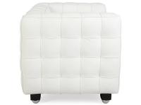 Image du mobilier design Poltrona Kubus - Bianco