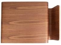Image du mobilier design Table basse Offi Scando - Clair