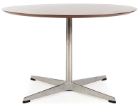 Image du mobilier design Table basse Swan Arne Jacobsen