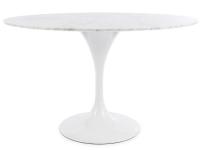 Image du mobilier design Tavolo Tulip Saarinencon 6 sedie