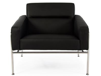 fauteuil jacobsen l 39 artisanat et l 39 industrie. Black Bedroom Furniture Sets. Home Design Ideas