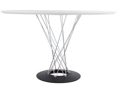 Image du mobilier design Table Cyclone Noguchi