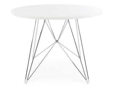 Image du mobilier design Table ronde Eiffel