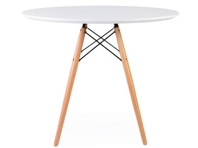 Image du mobilier design Tavolo Eames WDW