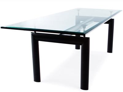 Image du mobilier design Tavolo LC6 Le Corbusier