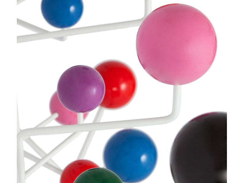 Image de la chaise design Bastidores de abrigo Hang - Eames