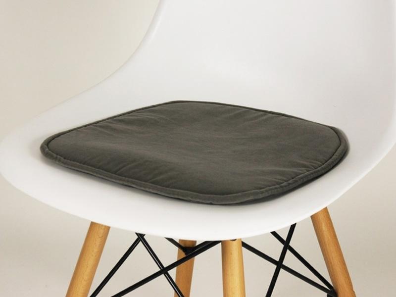 Coj n para silla for Cojin para silla de oficina