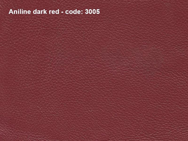 Image de la chaise design Eames Soft Pad EA217 - Rojo oscuro