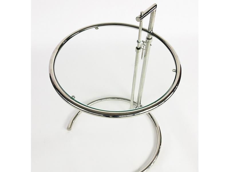Image de la chaise design Mesa auxiliar Eileen Gray
