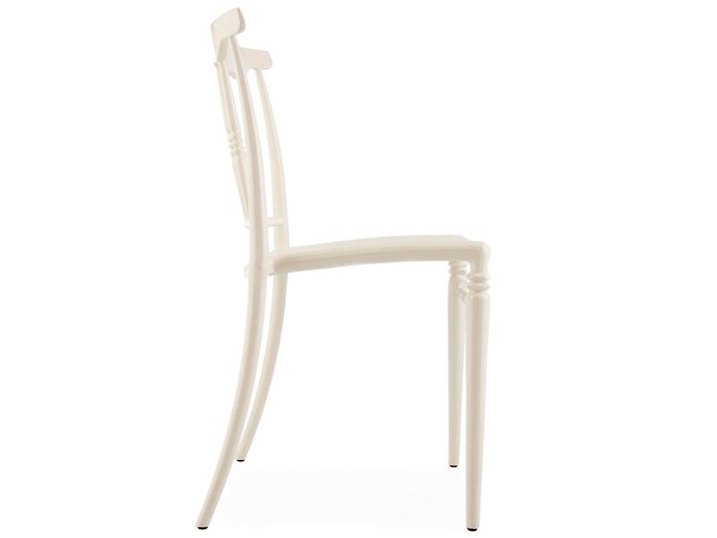 Image de la chaise design Silla Doll