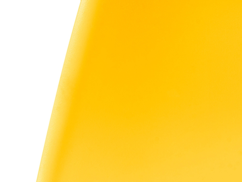 Image de la chaise design Silla DSW Niños Color - Amarillo