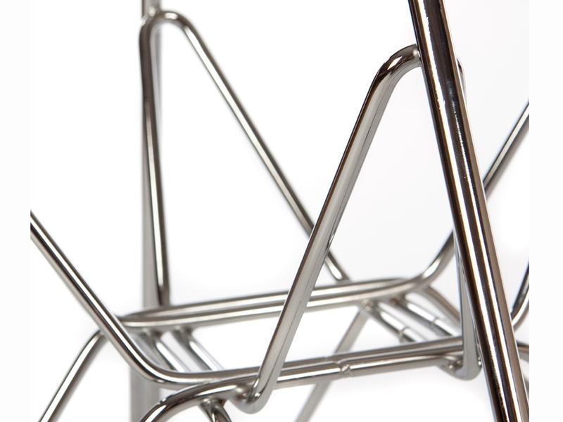 Image de la chaise design Silla Eames Bikini - Negro