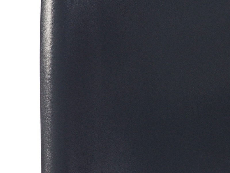 Image de la chaise design Silla Eames DSR - Antracita