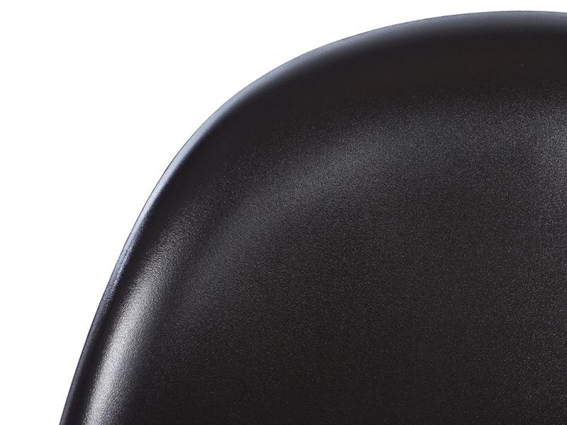 Image de la chaise design Silla Panton - Negro