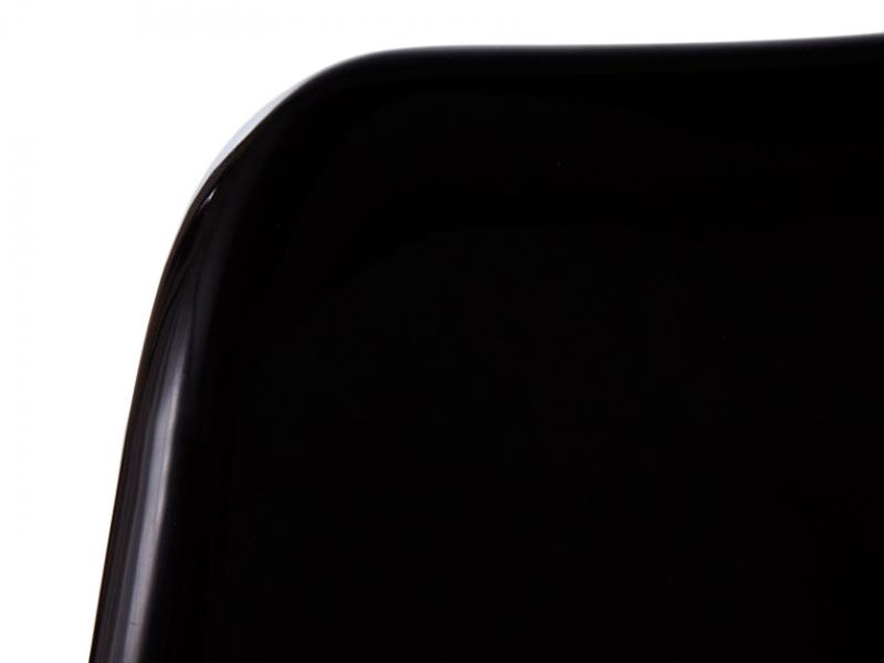 Image de la chaise design Silla Tulip Saarinen - Negro