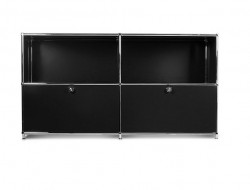 Image de la chaise design Mobiliario de oficina - Amc22-02 nero