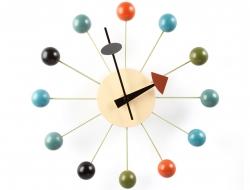 Image de la chaise design Reloj de pared Ball - George Nelson