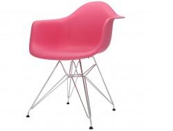 Image de la chaise design Silla DAR - Rosado