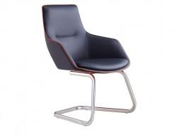 Image de la chaise design Silla de oficina Ergonómico 1903C - Azul marino