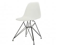 Image de la chaise design Silla DSR - Blanca