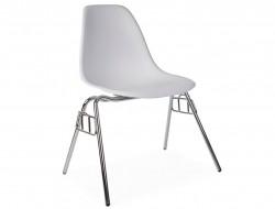 Image de la chaise design Silla DSS apilable - Blanca