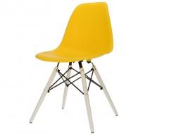 Image de la chaise design Silla DSW - Amarillo